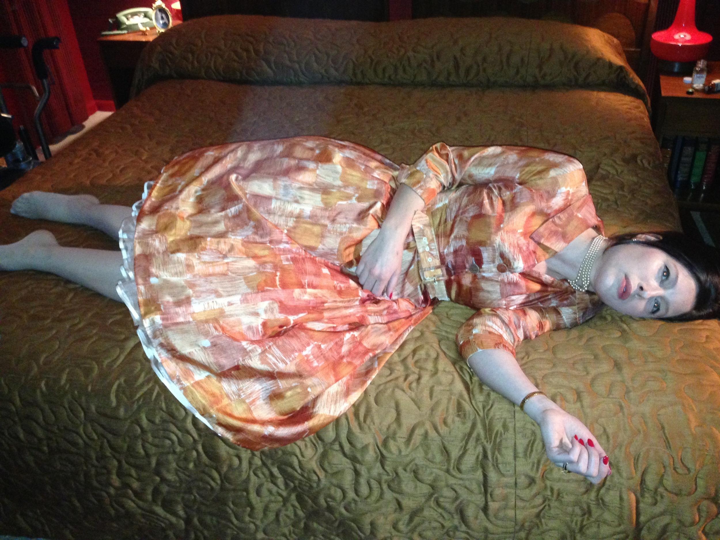 Louise Bourgoin nude and pregnant sex scene  XVIDEOSCOM