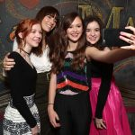 "Jessica Biel and Au Fudge host the second season premiere of ""Just Add Magic"""