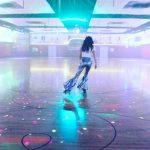Justin Timberlake throws Jessica Biel a roller skating birthday bash