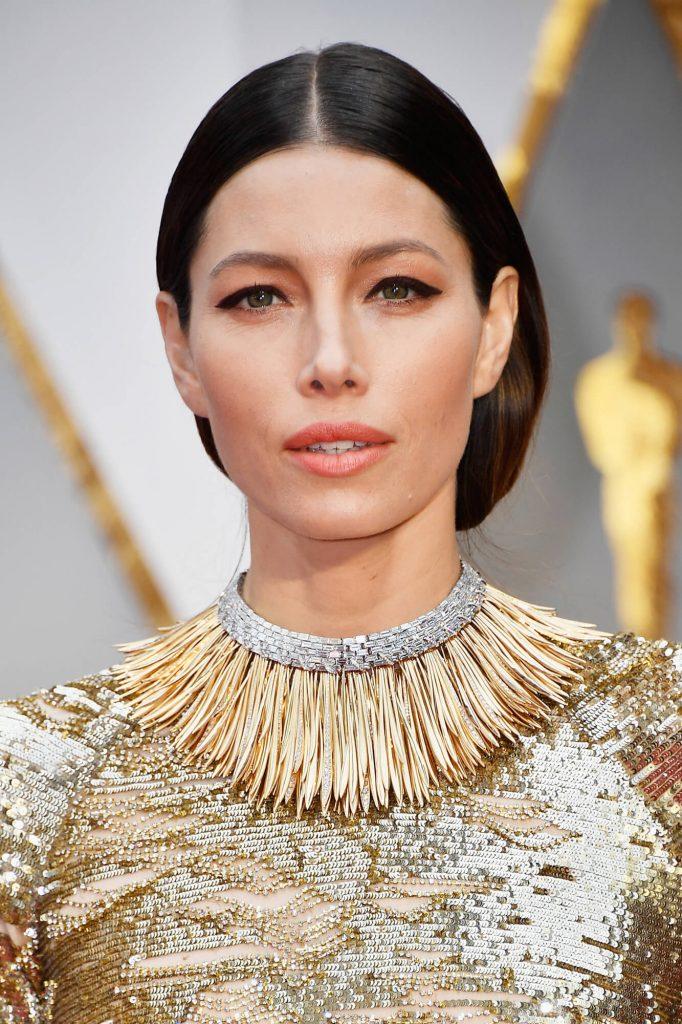 Jessica Biel Oscars