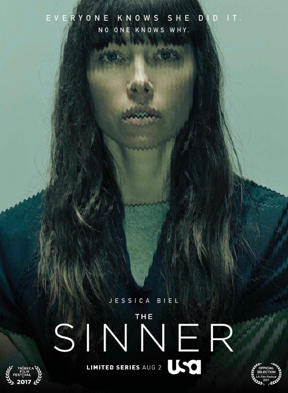 The Sinner Serienjunkies